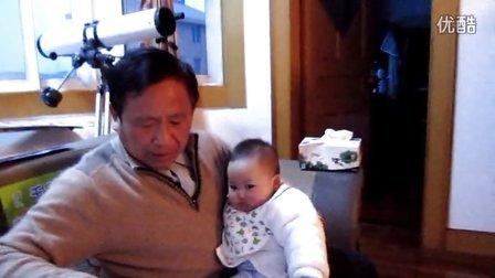 2013-01-31 江明灏睡前读书 1