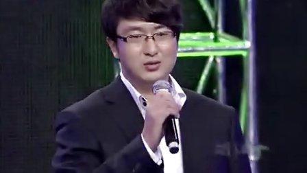 北京型男受追捧遭疯抢 20110313