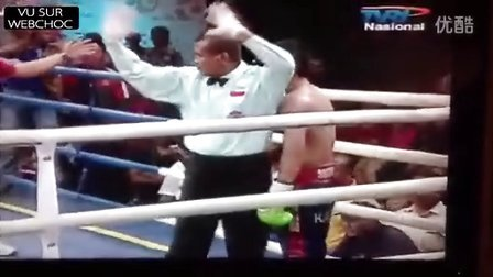 17岁的印度尼西亚拳击手图巴古斯萨克蒂被打死!