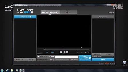 PC平台介绍,GoPro CineForm Studio 教程 GoProCN - GoPro论坛