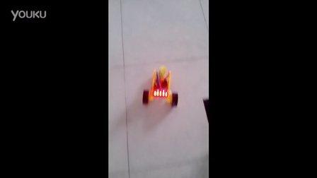 跳舞的三轮车
