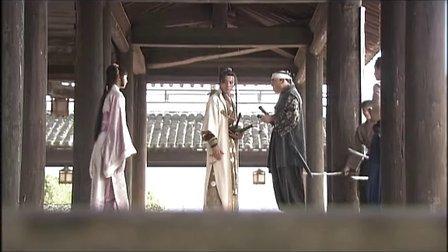 保护李曼 精彩对决《少林僧兵》饰演风语
