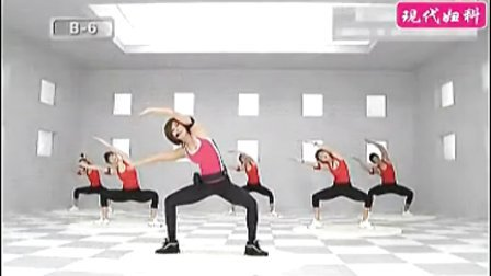 超劲爆:韩版瘦身美体健身操 合肥现代女子医院隆重推荐