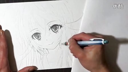 【GODEES】《电波女与青春男》160分钟画出藤和艾莉欧