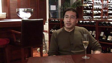 Explaining what OT Wine Video doing .....