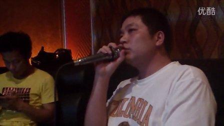 [2012年一起疯狂的时光]KTV大帅