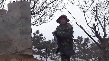 """2013年寒假""""大连传奇""""冬令营"""