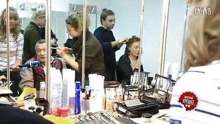 """""""Острый репортаж"""" с Аллочкой"""