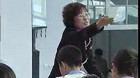 八年级语文刷子李初中语文优质课实录教学视频