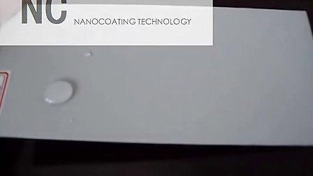纳罗可nanocoating  漆面 风力发电叶片漆面 疏水易清洁 户外自洁