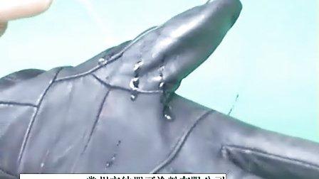 纳罗可nanocoating  皮革表面纳米防水涂层