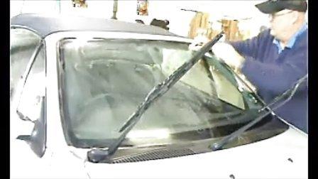 纳罗可nanocoating  【转】nanogard 汽车玻璃疏水