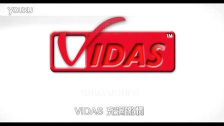 VIDAS  Logo正在改变……