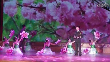 伊春2013春节联欢会 桃花依旧笑春风-邵天富