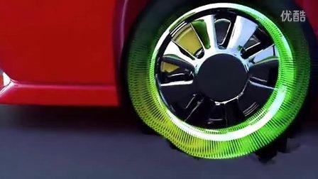 轮胎使用安全知识-撞击鼓包篇-环球汽车网(http:www.huanqiuauto.com)