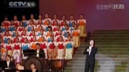 深圳高级中学百合合唱团15周年纪念短片