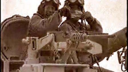 海湾战争【003】沙漠盾牌行动