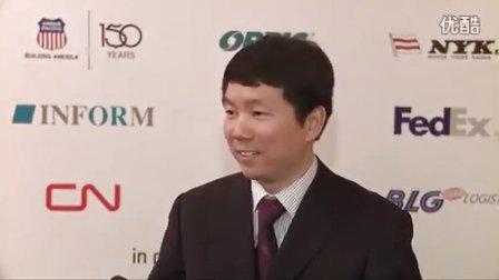 2012 Automotive Logistics 中国国际汽车物流会议 - 嘉宾访谈