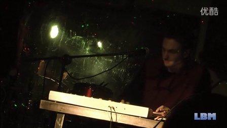 Cam Norton at Blue Stream Bar 23/01/2013