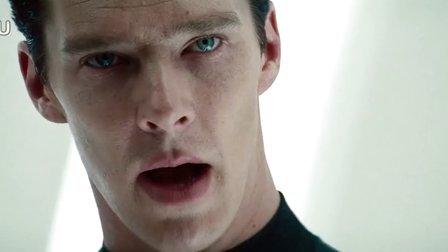《星际迷航2》超清超级碗预告 Star Trek Into Darkness