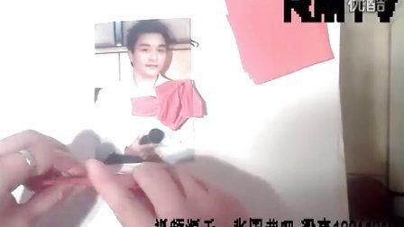 折纸鹤参考视频