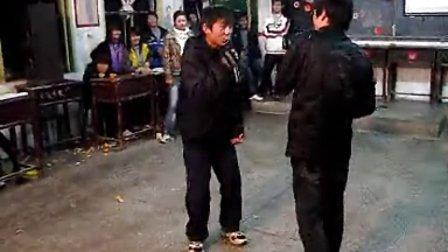 2010年祁阳七中高257班元旦晚会