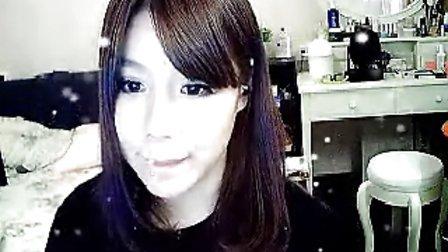 秀声V5电容麦搭配0060声卡 苏仨 现场演示唱歌效果视频