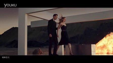 《真爱如血》亚历山大·斯卡斯加德演绎Calvin Klein2013春夏微电影广告30秒
