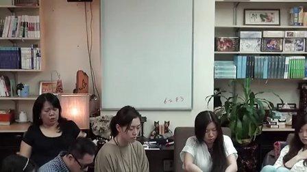 金錢療癒工作坊 06 2012 - YouTube