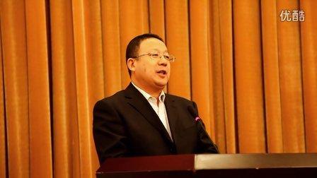 2012年哈工大山东校友会刘伯哲会长讲话5