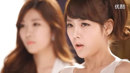 【中字】T-ara、Davichi 我们不是相爱吗MV 高清