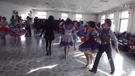 2013.02.02北京新春方塊舞舞會(4) Billlu2008