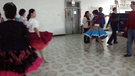 2013.02.02北京新春方塊舞舞會(6) Billlu2008