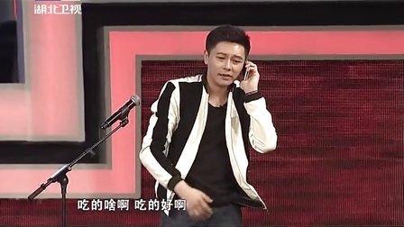 全球华人年夜饭 湖北卫视2013春节大联欢