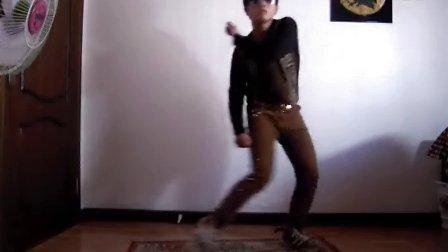 罗志祥独一无二舞蹈视频