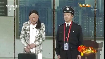 刘谦大变活人李云迪 1