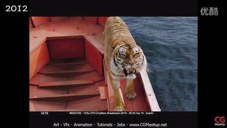 CGI Talking Animals—Babe to Life of Pi