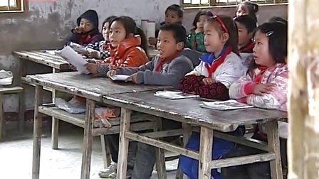 温暖高海拔 秀山云隘小学的孩子们 130210 重庆新闻联播