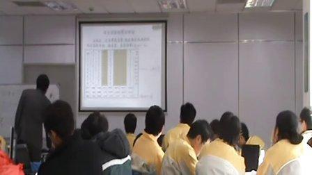 质量培训网质量专家金舟军苏州华腾电子DOE培训视频