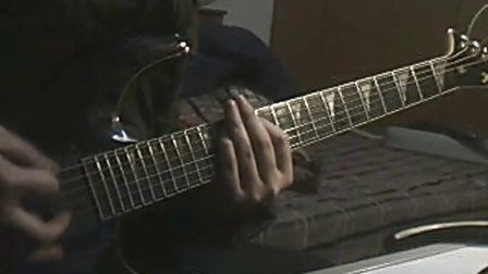 【GC伊格尼斯】DNF熔岩洞穴BGM电吉他cover