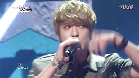 CNBLUE - I'm Sorry(130208 KBS Music Bank).720p-DLKOO
