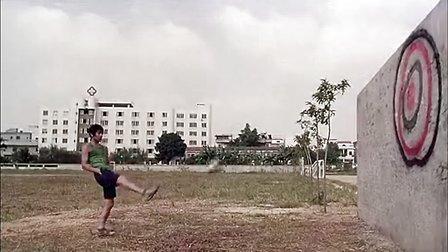 少林足球粤语高清