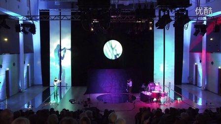 灯光设计艺术家Rolf_Zavelberg的灯光设计