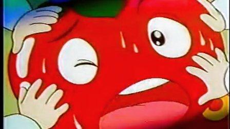 番茄超人(蔬菜王国)(01,02)