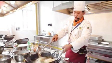 (学厨必看)杭州新东方烹饪学校-金牌大厨专业示范+实训教学规范
