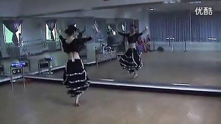 卓玛舞蹈教学视频(清晰)