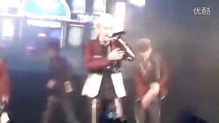 []饭拍]20130209  Teen Top Show Live In Paris Baby U