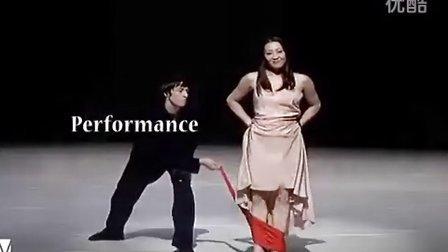 国外芭蕾舞演员介绍