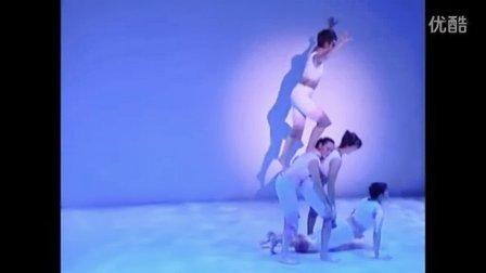Cloud Surfing (2)外国舞蹈
