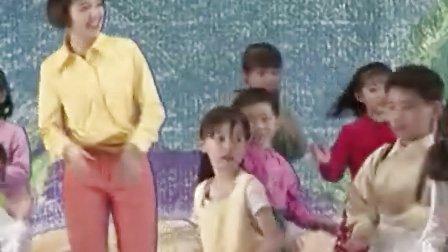 范晓萱《豆豆龙》